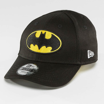 New Era Snapback Caps Hero Essential Batman 9Forty musta