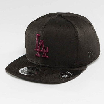 New Era Snapback Caps Jersey Tech LA Dodgers 9Fifty musta