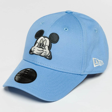 New Era Snapback Caps Disney Xpress Mickey Mouse sininen