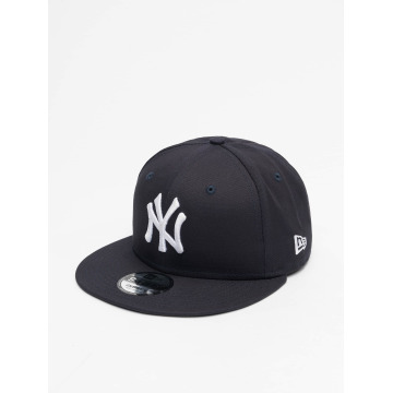 New Era Snapback MLB NY Yankees 9Fifty modrá