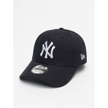 New Era Snapbackkeps League Basic NY Yankees 9Forty blå