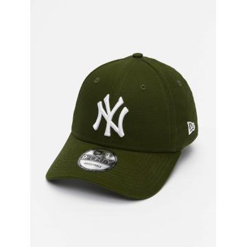 New Era Snapbackkeps League Essential NY Yankees 9Forty grön