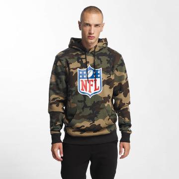New Era Sudadera Woodland NFL Generic Logo camuflaje