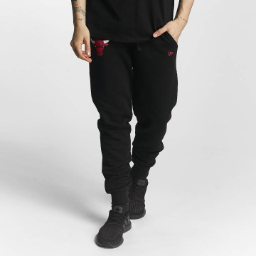 New Era Sweat Pant Chicago Bulls black