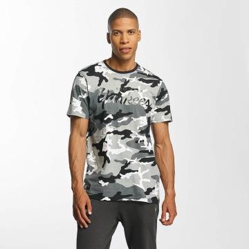 New Era T-Shirt NY Yankees camouflage