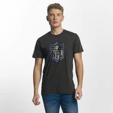 New Era T-skjorter NFL Generic grå