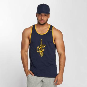 New Era Tank Tops NBA Cleveland Cavaliers blue