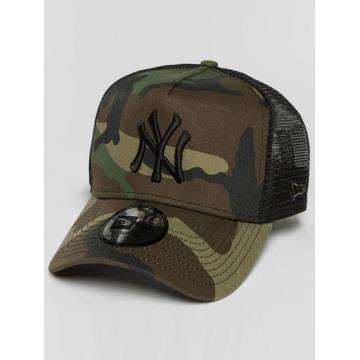 New Era Verkkolippikset lean NY Yankees camouflage