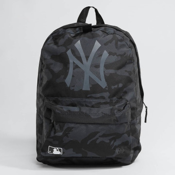 New Era Zaino MLB Stadium NY Yankees mimetico