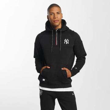 New Era Zip Hoodie Tech Series NY Yankees black