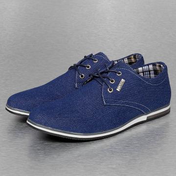 New York Style sneaker Galway Denim blauw