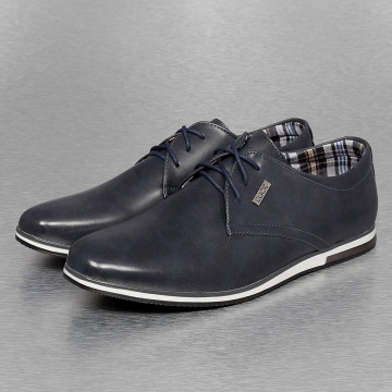 New York Style sneaker Galway blauw