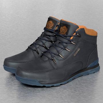New York Style Sneaker Garland blu