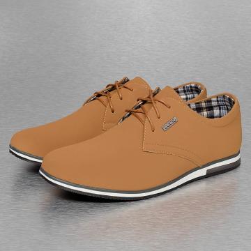 New York Style sneaker Galway bruin