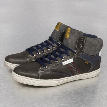 New York Style Sneaker Kairo grigio