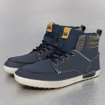 New York Style Sneakers Toronto blue