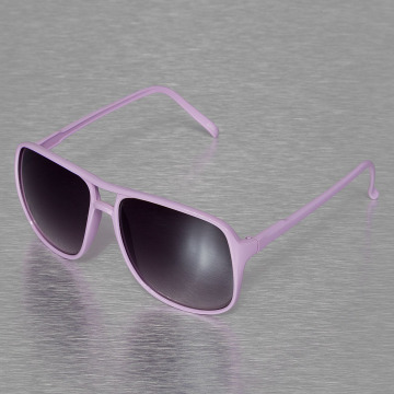 New York Style Zonnebril Sunglasses paars