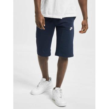 Nike Šortky NSW JSY Club modrý
