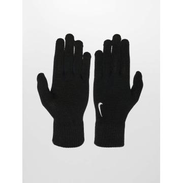 Nike Перчатка Swoosh Knit черный