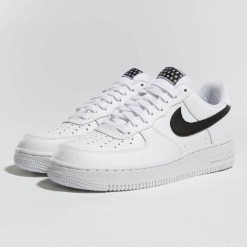 Nike Сникеры Air Force 1 белый
