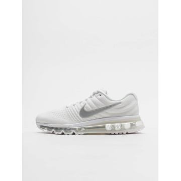 Nike Сникеры Nike Air Max 2017 (GS) Running белый