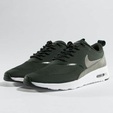 Nike Сникеры Air Max Thea зеленый