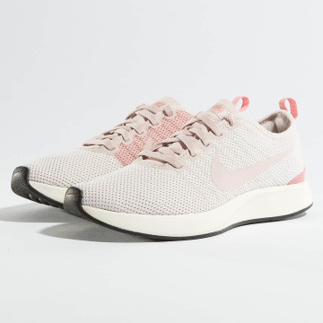Nike Сникеры Dualtone Racer розовый