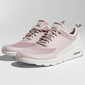 Nike Сникеры Air Max Thea LX розовый