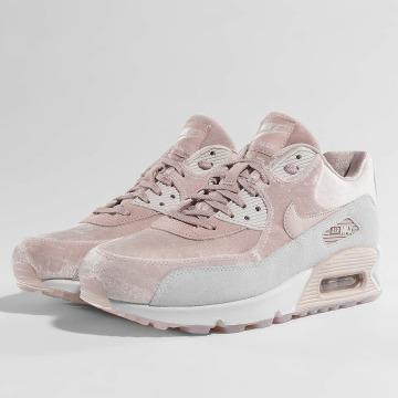 Nike Сникеры Air Max 90 LX розовый
