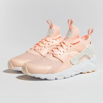 Nike Сникеры Air Huarache Run Ultra розовый