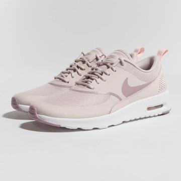 Nike Сникеры Air Max Thea розовый