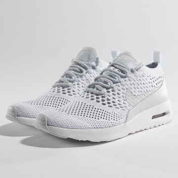 Nike Сникеры Air Max Thea Ultra Flyknit серый