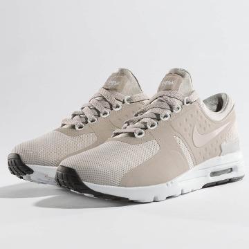 Nike Сникеры Air Max Zero серый