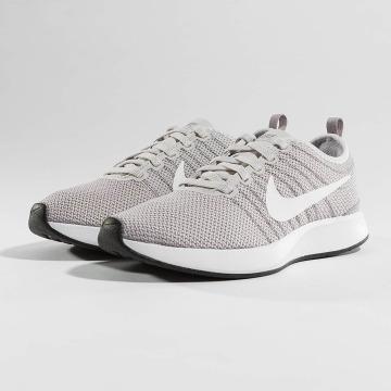 Nike Сникеры Dualtone Racer серый