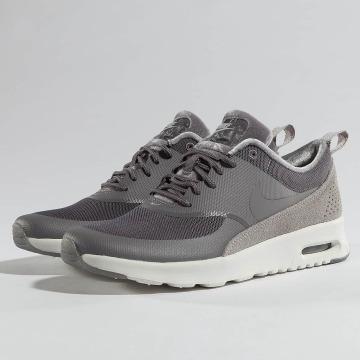 Nike Сникеры Air Max Thea LX серый