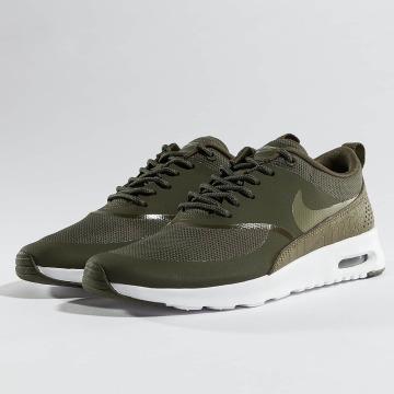 Nike Сникеры Air Max Thea хаки