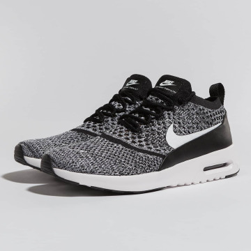 Nike Сникеры Air Max Thea Ultra Flyknit черный