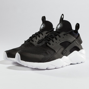 Nike Сникеры Air Huarache Run Ultra черный