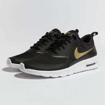 Nike Сникеры Air Max Thea J черный