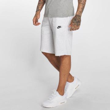 Nike Шорты NSW JSY Club серый