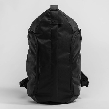 Nike Backpack FB Centerline Football black