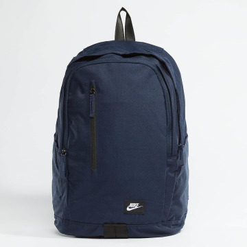 Nike Backpack All Access Soleday blue