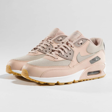 Nike Baskets Air Max 90 beige