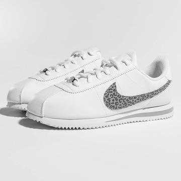 Nike Baskets Cortez Basic SL blanc