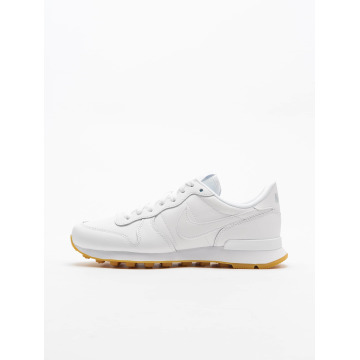 Nike Baskets Internationalist blanc