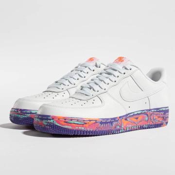 Nike Baskets Air Force 1 `07 LV8 blanc