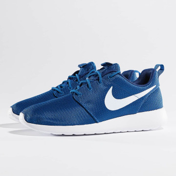 Nike Baskets Roshe One bleu