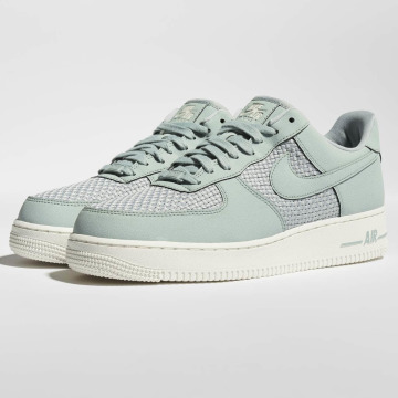 Nike Baskets Air Force 1 bleu
