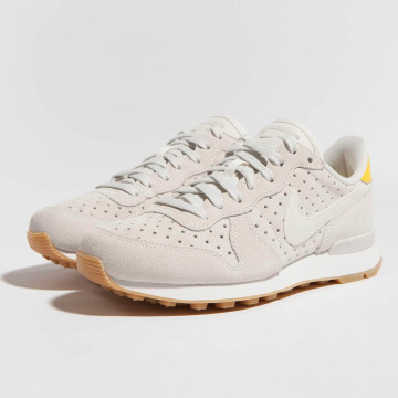 Nike Baskets WMNS Internationalist Premium brun