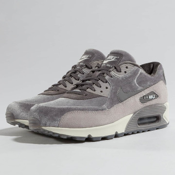 Nike Baskets Air Max 90 LX gris
